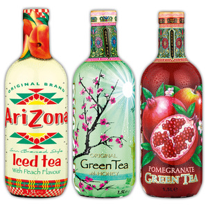 Arizona Iced Tea XXL