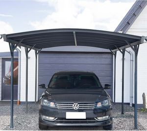 Home Deluxe Falo Carport