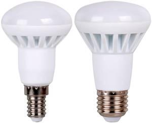 LED Reflektor Lampe R63, 8 W, E27, 550 Lumen, 8kWh, 16 LEDs XQ-lite