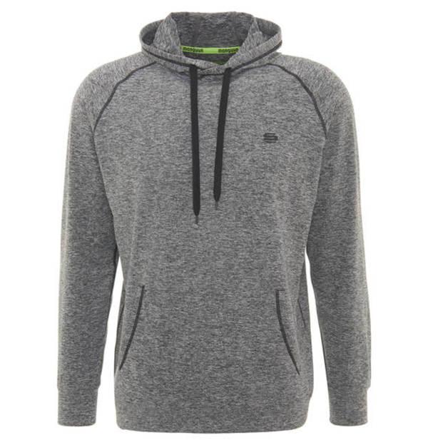 manguun sports Sweatshirt, schnelltrocknend, Kapuze, für Herren von ... cbdb83c134