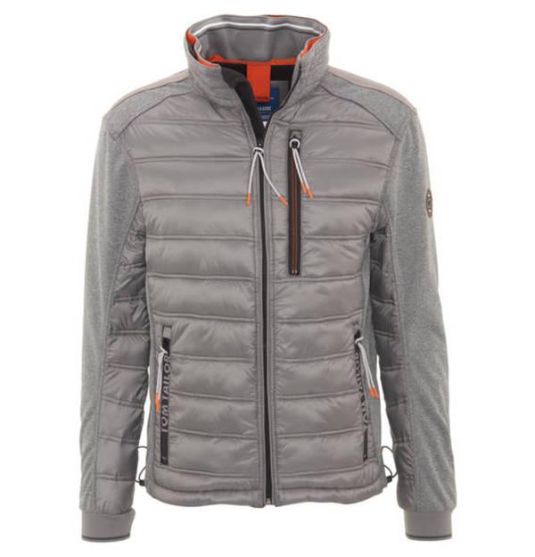 Softshell Jacke von Tom Tailor