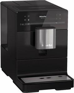 Miele CM 5300 Kaffee-Vollautomat obsidianschwarz