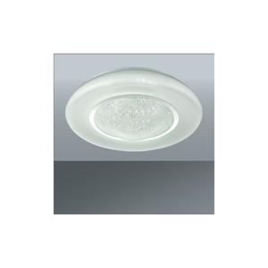 LED-Deckenleuchte Leana in Weiß, max. 24 Watt