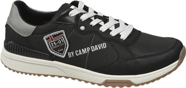 VENTURE BY CAMP DAVID Herren Sneaker | eBay