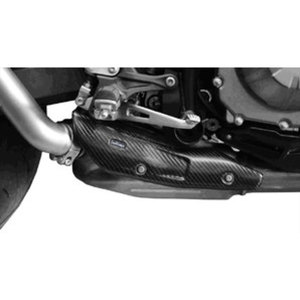 Carbon-Blende für Kawasaki Z 900