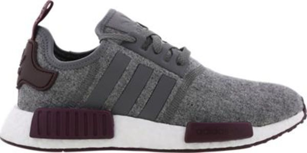 adidas nmd r1 wool damen schuhe von foot locker f r 99. Black Bedroom Furniture Sets. Home Design Ideas