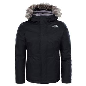 The North Face Greenland Down Parka Kinder - Daunenjacke