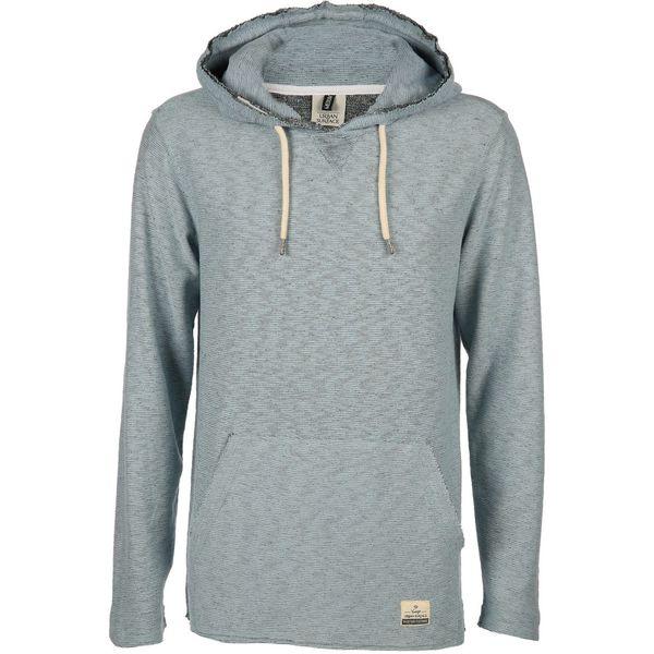 25f65e2997d8 Herren Sweatshirt mit angesetzter Kapuze von AWG Mode ansehen ...