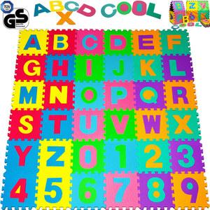 Deuba Puzzlematte 86 teilig