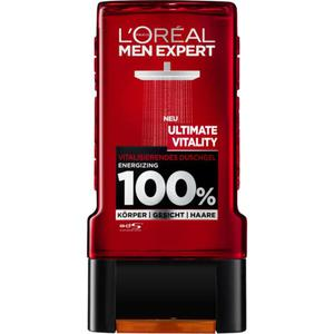 L'Oréal Paris men expert L'Oréal Paris men expert Ultimat 9.30 EUR/1 l