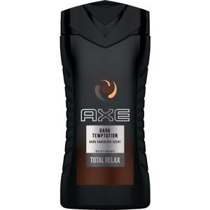 AXE Dark Temptation Bodywash Total Relax 0.78 EUR/100 ml