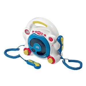 Rossmann Ideenwelt Kinder-CD-Player