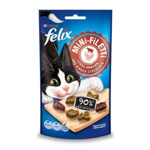 Felix Mini-Filetti 7x40g