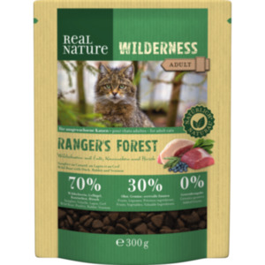 REAL NATURE WILDERNESS Ranger's Forest Adult