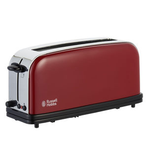 Russell Hobbs Toaster in Rot