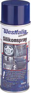 Autopflege Silikon Spray, 400 ml Westfalia