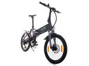 Llobe E-Bike Faltrad City II, 20 Zoll