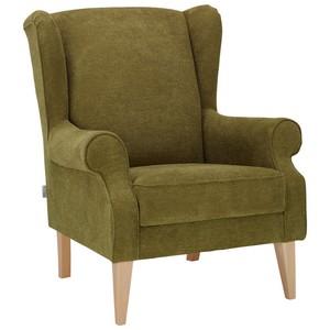 sessel hampen hellgrau stoff von d nisches bettenlager f r 349 95 ansehen. Black Bedroom Furniture Sets. Home Design Ideas