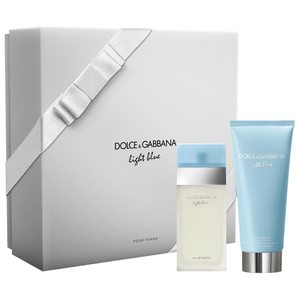 Dolce&Gabbana Light Blue  Duftset 1.0 st