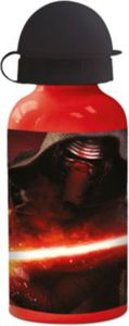 Alu-Trinkflasche Star Wars, 400 ml