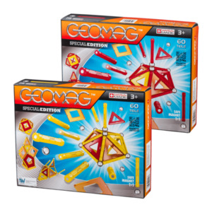 Geomag Special Edition