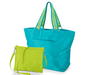 Shopper 2 in 1
