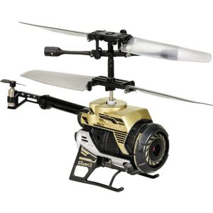 Helikopter Spy Cam Nano