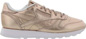 Reebok CLASSIC LEATHER MELTED METALS - Damen