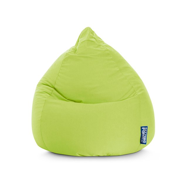 Sitting Point Sitzsack Easy 220 L Grün Von Obi Ansehen Discountode
