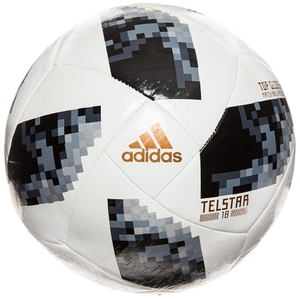 Adidas - Fußball World Cup Top-Glider, Gr. 5