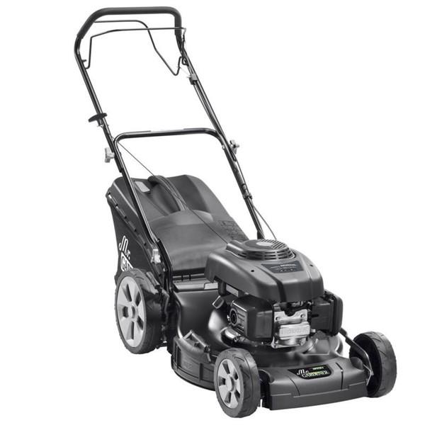 Mr. Gardener Benzin-Rasenmäher HW 51 BA H mit 3,8 PS Hondamotor, Schnittbreite 51 cm