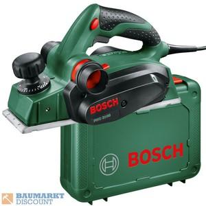 Bosch Hobel PHO 3100