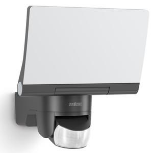 Steinel LED Strahler XLED Home 2 graphit mit Bewegungsmelder