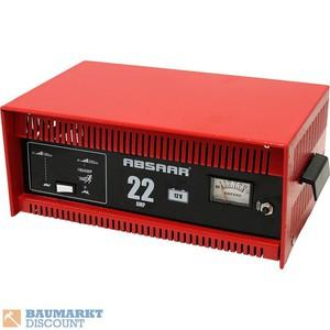 Absaar Batterie-Ladegerät 22 Amp
