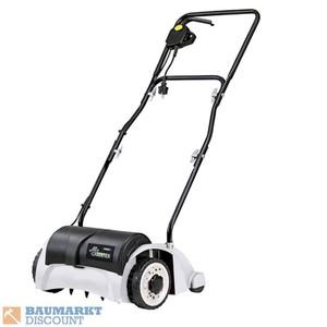 Mr. Gardener Elektro Vertikutierer EVT 1231-2