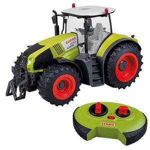RC Traktor Claas Axion 870 inkl. Fernbedienung