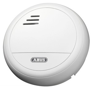 Abus Funk-Rauchwarnmelder RM40 LI VDS Funk