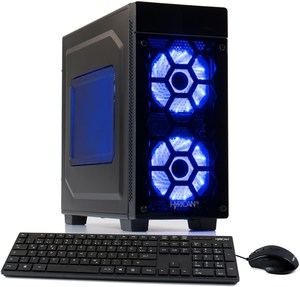 Hyrican Striker-X 5822 Machine from hell Gaming PC