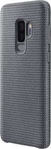 Samsung HyperKnit Cover grau für Galaxy S9+