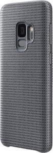Samsung HyperKnit Cover grau für Galaxy S9