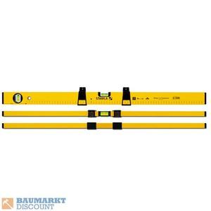 Stabila Makier Wasserwaage Type 70 MAS / 80cm