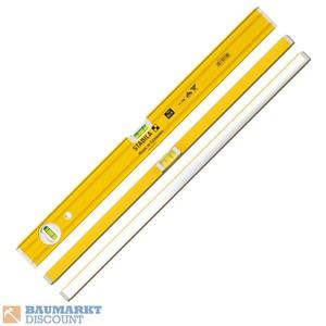 Stabila Wasserwaage Magnet Type 80 AM / 60cm