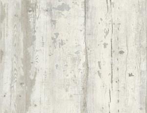Vliestapete Holz