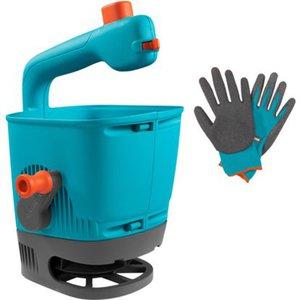 Gardena Handstreuer M inkl. Handschuhe