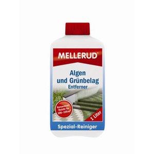 Mellerud Algen- und Grünbelag Entferner 1 l