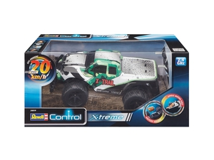 Revell Control X-treme X-Trail