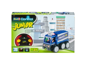 Revell Control Junior 3+ Polizei