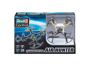 "Revell Control Quadcopter ""Air Hunter"""