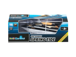 "Revell Control Boat ""SPRING TIDE 40"""
