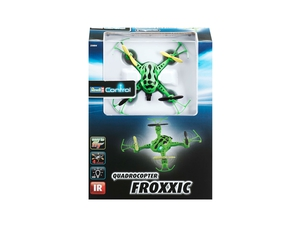 "Revell Control Quadcopter ""FROXXIC"" grün"